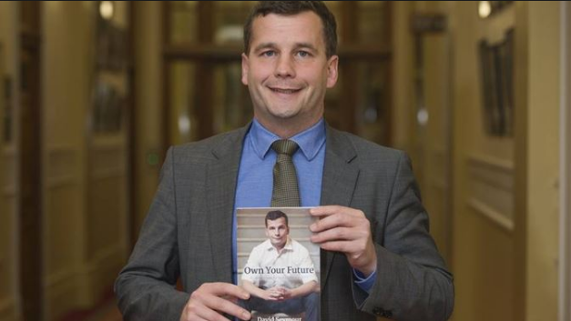 VJMP Reads: David Seymour's Own Your Future XII (incl. Summary)