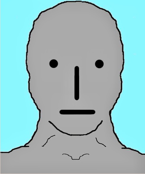 Why You Can Never Know if Another Person is an NPC, And What This Means