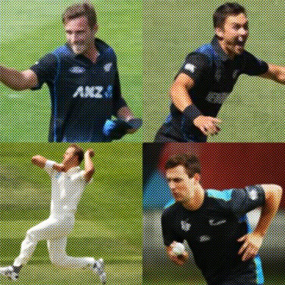 The Case For Four Specialist Seamers in the Black Caps