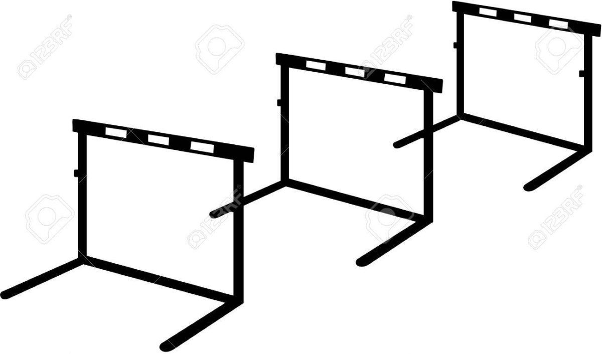The Three Hurdles