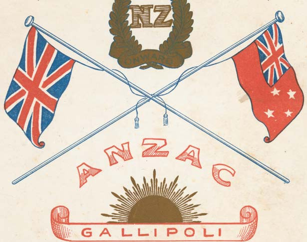 An ANZAC Lesson: The Real Enemy Is Always Behind You
