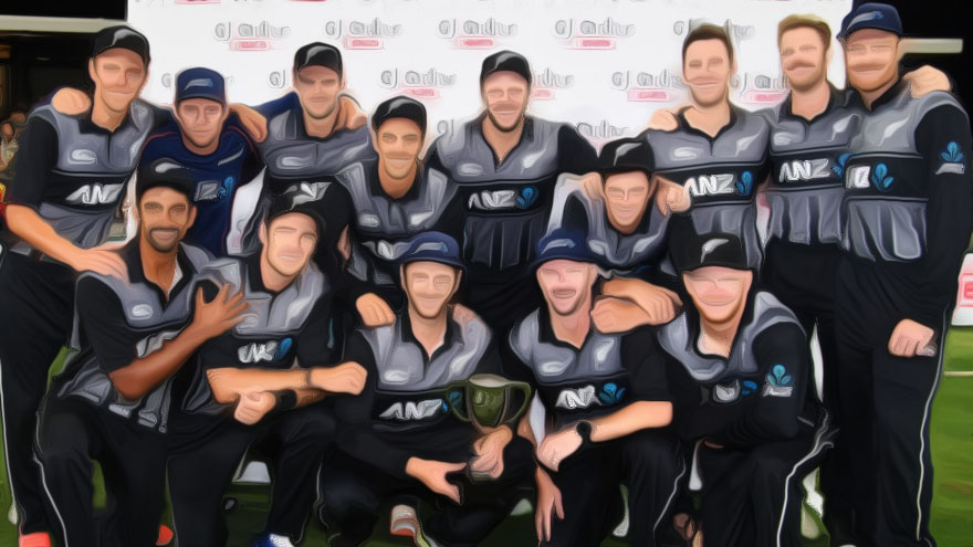 Are the Black Caps of 2019 Better Than The 2015 Cricket World Cup Team?