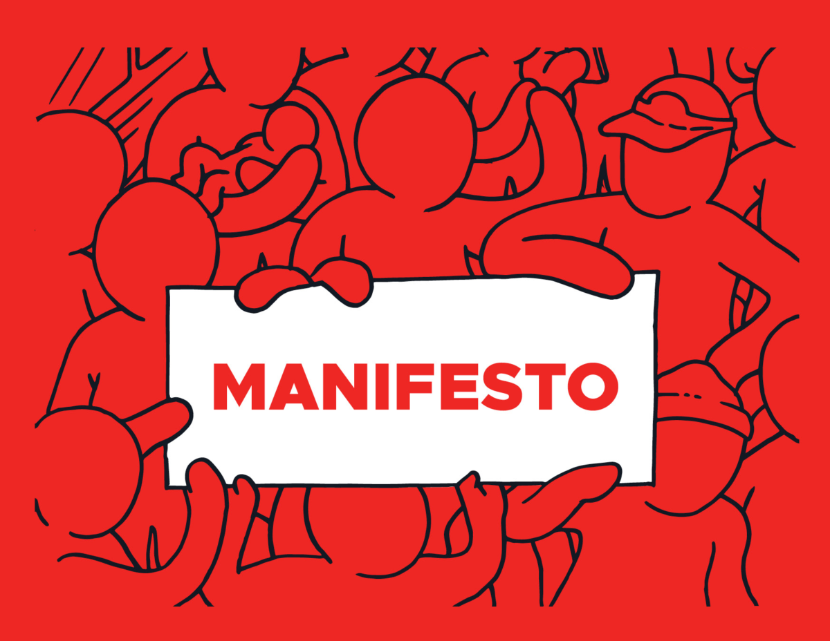 VJM Publishing Launches Manifesto Editing Service!
