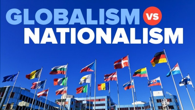 Good Nationalism and Bad Nationalism, Good Globalism and Bad Globalism