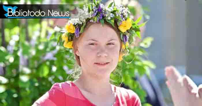 Is The Greta Thunberg Show A Black Magic Ritual?