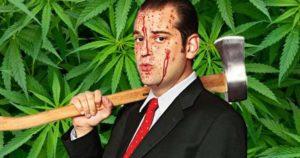 cannabismurder