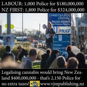 cannabispolice