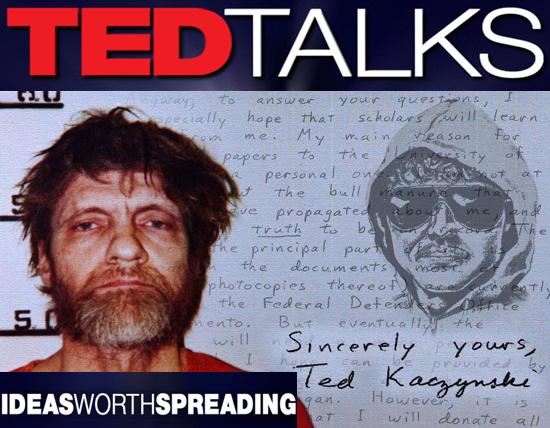 VJMP Reads: Ted Kaczynski's Unabomber Manifesto I