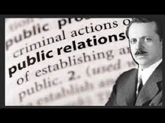 VJMP Reads: Edward Bernays's Propaganda VIII