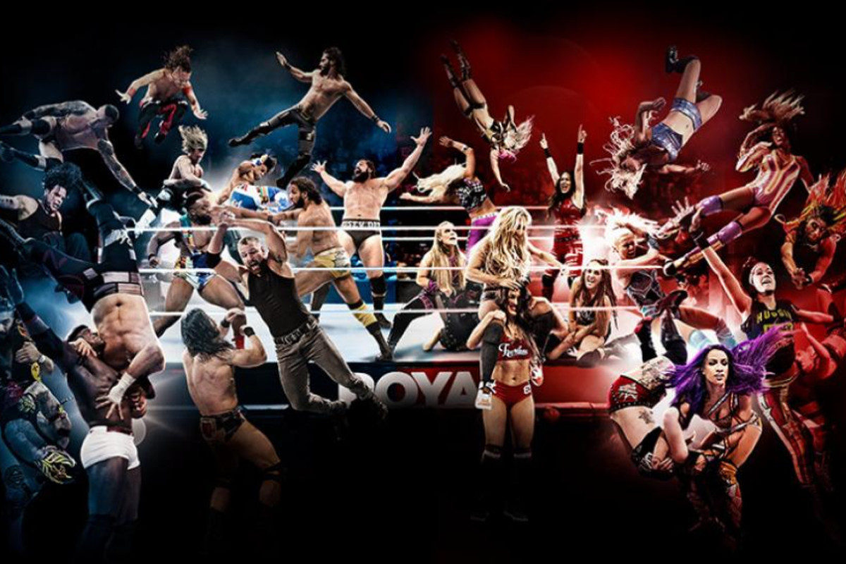 The 2020 General Election Will Be The Royal Rumble of New Zealand Elections