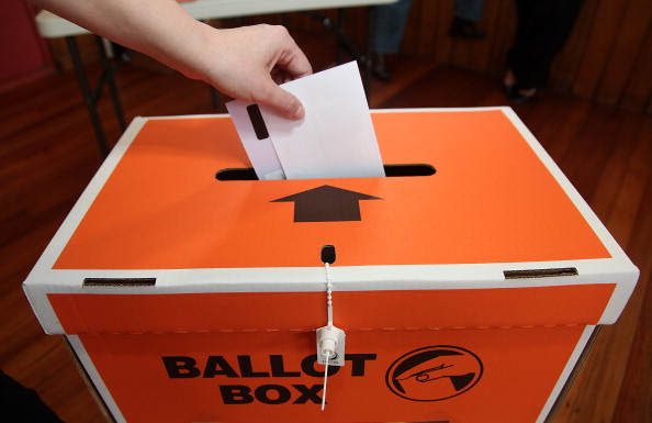 Te Reo With Mnemonics – Voting and Elections Words
